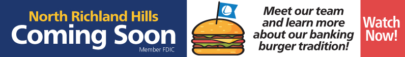 North Richland Hills Coming Soon 