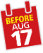Before August 17 Icon