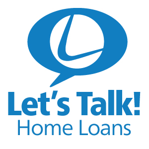 Let's Talk Home Loans quote bubble
