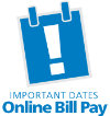 Bill Pay Dates Icon