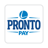 Pronto Pay icon